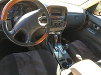 Picture of 2003 Mitsubishi Montero Limited 4WD, gallery_worthy