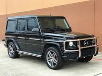 Picture of 2010 Mercedes-Benz G-Class G 550, gallery_worthy