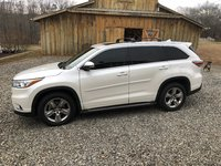 Picture of 2015 Toyota Highlander Limited Platinum, gallery_worthy