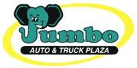 Jumbo Auto & Truck Plaza logo