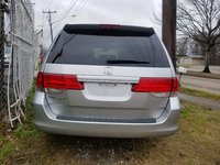 Picture of 2010 Honda Odyssey Touring FWD, gallery_worthy