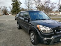 Picture of 2012 Kia Soul Base, gallery_worthy