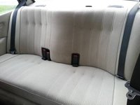 Picture of 1985 BMW 3 Series 318i Coupe RWD, interior, gallery_worthy
