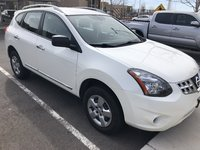 Picture of 2015 Nissan Rogue S, gallery_worthy