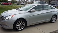 Picture of 2013 Hyundai Sonata SE, gallery_worthy