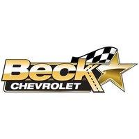 Beck Chevrolet logo