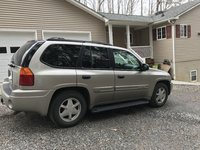 Picture of 2003 GMC Envoy 4 Dr SLE 4WD SUV, gallery_worthy