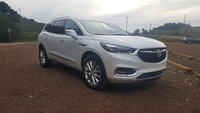 Picture of 2018 Buick Enclave, exterior, gallery_worthy