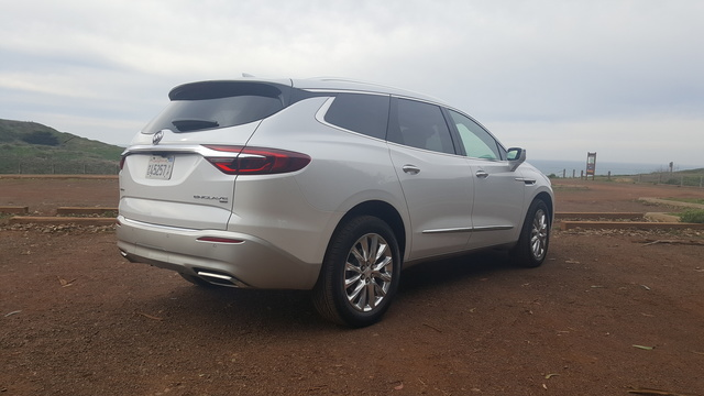Picture of 2018 Buick Enclave