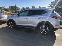 Picture of 2016 Hyundai Tucson Limited, exterior, gallery_worthy
