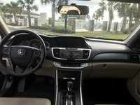 Picture of 2015 Honda Accord LX, gallery_worthy