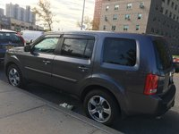 Picture of 2014 Honda Pilot EX-L 4WD, gallery_worthy