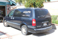 Picture of 1999 Chevrolet Venture 4 Dr LT Passenger Van Extended, gallery_worthy