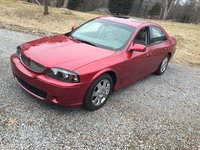 Picture of 2004 Lincoln LS V8 Ultimate, gallery_worthy