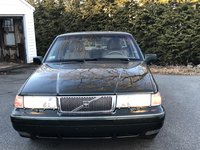 Picture of 1997 Volvo S90 Sedan, gallery_worthy