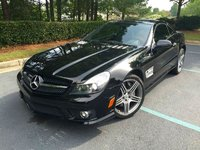 Picture of 2011 Mercedes-Benz SL-Class SL 63 AMG, gallery_worthy
