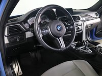 Picture of 2017 BMW M3 Sedan RWD, interior, gallery_worthy