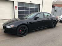 Picture of 2017 Maserati Ghibli 3.0L, exterior, gallery_worthy