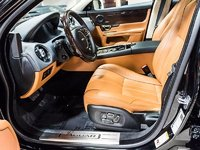 Picture of 2014 Jaguar XJ-Series Supercharged, interior, gallery_worthy