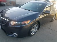 Picture of 2012 Acura TSX Sport Wagon FWD, exterior, gallery_worthy