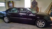Picture of 2010 Cadillac DTS Platinum FWD, exterior, gallery_worthy