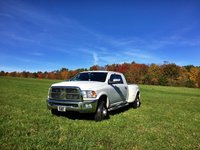 Picture of 2012 Ram 3500 Laramie Limited Mega Cab 6.3 ft. Bed 4WD DRW, exterior, gallery_worthy