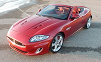 Picture of 2012 Jaguar XK-Series XKR Convertible, exterior, gallery_worthy