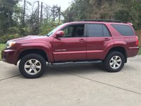 Picture of 2008 Toyota 4Runner Sport V8 4WD, gallery_worthy