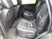 Picture of 2010 Chevrolet Tahoe LTZ, interior, gallery_worthy