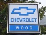Wood Chevrolet, Inc. logo