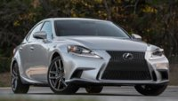 Picture of 2015 Lexus IS 250 F Sport Crafted Line AWD, gallery_worthy