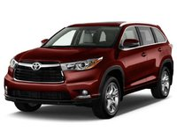Picture of 2015 Toyota Highlander Limited AWD, gallery_worthy