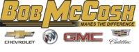 Bob McCosh Chevrolet Buick GMC Cadillac logo