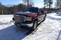 Picture of 2014 GMC Sierra 2500HD SLT Crew Cab SB 4WD, exterior, gallery_worthy