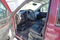 Picture of 2014 GMC Sierra 2500HD SLT Crew Cab SB 4WD, interior, gallery_worthy