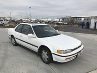 1993 Honda Accord Coupe Picture Gallery