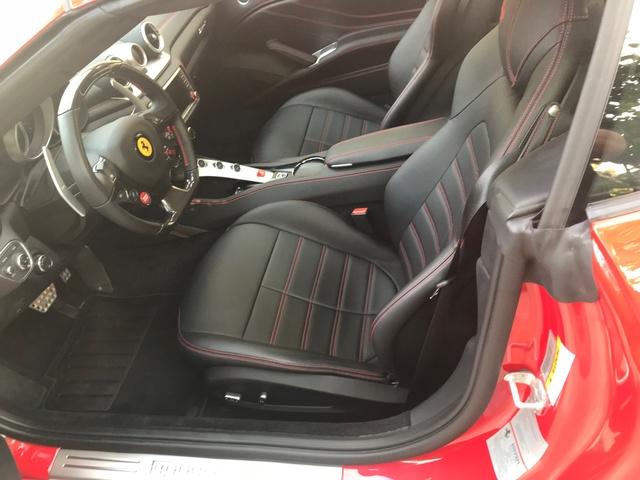 2018 Ferrari California T - Interior Pictures - CarGurus