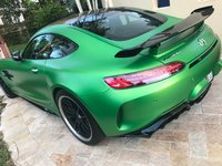 Picture of 2018 Mercedes-Benz AMG GT R, exterior, gallery_worthy