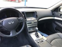 Picture of 2015 INFINITI Q40 3.7 AWD, interior, gallery_worthy