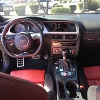 Picture of 2016 Audi S4 3.0T quattro Premium Plus Sedan AWD, interior, gallery_worthy
