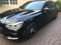 Picture of 2017 BMW 7 Series 750i RWD, exterior, gallery_worthy