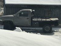 Picture of 1999 Dodge Ram 2500 2 Dr Laramie SLT Standard Cab LB, exterior, gallery_worthy