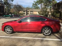Picture of 2017 Mazda MAZDA6 Touring Sedan FWD, exterior, gallery_worthy