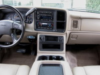 Picture of 2007 GMC Sierra Classic 3500 SLT Crew Cab DRW 4WD, interior, gallery_worthy