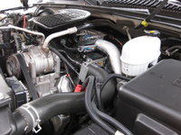 Picture of 2007 GMC Sierra Classic 3500 SLT Crew Cab DRW 4WD, engine, gallery_worthy