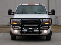 Picture of 2007 GMC Sierra Classic 3500 SLT Crew Cab DRW 4WD, exterior, gallery_worthy