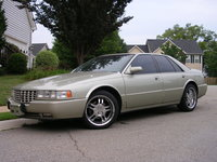 Picture of 1997 Cadillac Seville STS FWD, exterior, gallery_worthy