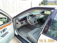 Picture of 1997 Cadillac Seville STS FWD, interior, gallery_worthy