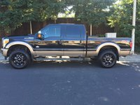 Picture of 2012 Ford F-350 Super Duty King Ranch Crew Cab 4WD, gallery_worthy