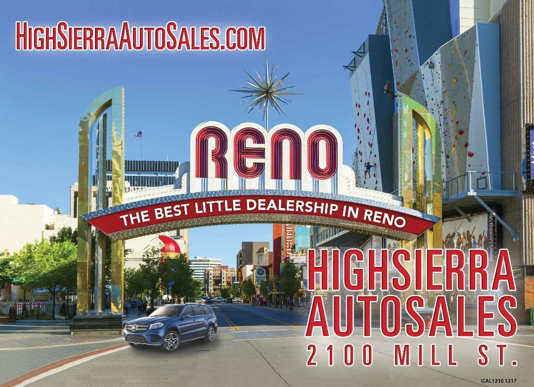 high sierra auto sales reno nv read consumer reviews browse used and new cars for sale. Black Bedroom Furniture Sets. Home Design Ideas